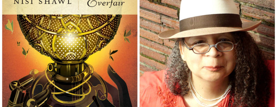 Everfair author Nisi Shawl: we need hopeful stories people can believe in